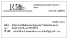 0000 rehabilitaciones y reformas carbo ================== - mejor precio | unprecio.es