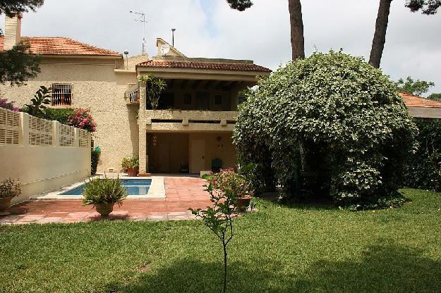 Chalet en paterna 1487780 mejor precio - Casas en la canada paterna ...