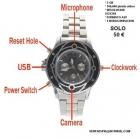 reloj espia 2 gb perfecto para ocultar,gastos gratis - mejor precio | unprecio.es