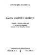 Galán, valiente y discreto. Edición de edward Nagy. ---  Ebro, s.a., Zaragoza.