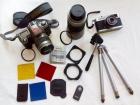 Camara de fotos Nikon F-65 - mejor precio   unprecio.es