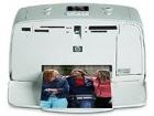 Impresora de fotos portátil HP Photosmart 335 - mejor precio   unprecio.es