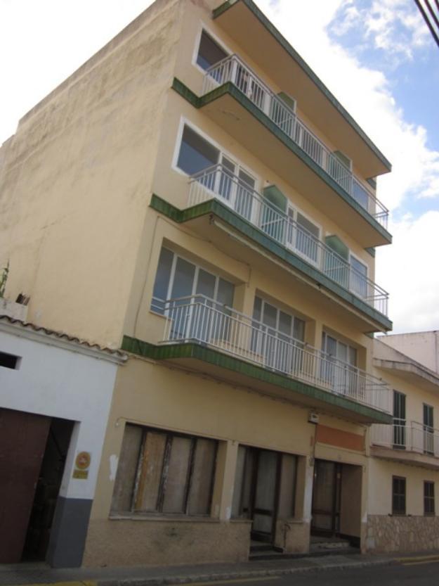 Hotel en venta capdepera mejor precio for Alquiler pisos capdepera
