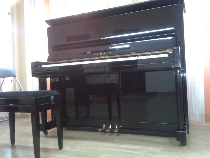 Piano yamaha u 1 139531 mejor precio for Casa piano cotizacion