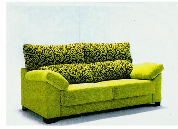 Vendo sofas nuevos muy baratos por cierre de negocio for Sofas por 50 euros