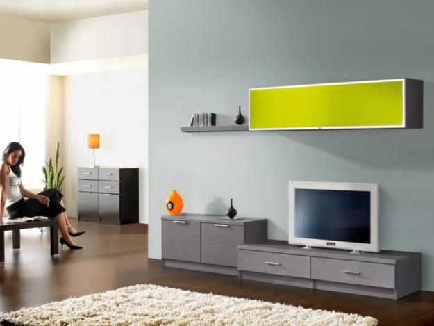 Muebles modernos en muebles ilmode mejor precio for Muebles modernos precios