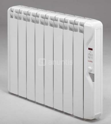 Radiadores calor azul gabarron mejor precio - Radiadores de calor azul ...