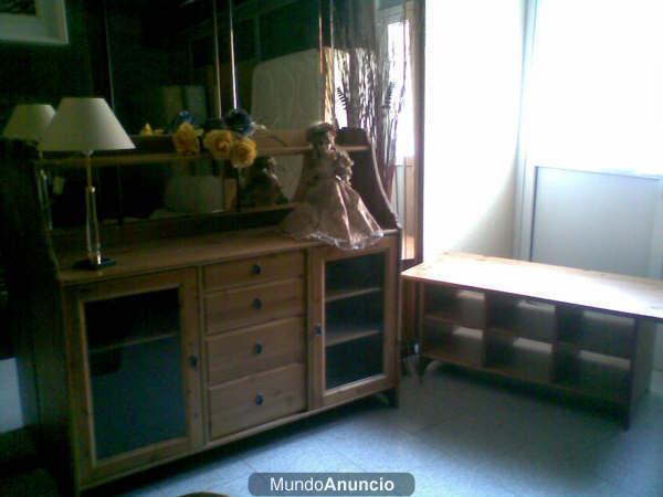 Muebles para casa de campo awesome diseado para una casa en el campo se caracteriza por ser - Muebles para casa de campo ...