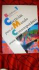 Libro 1º de Bachillerato Ciencias para el Mundo Contemporáneo, ed. Anaya (CMC) - mejor precio   unprecio.es