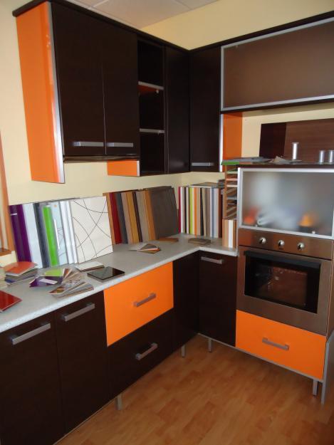 vendo muebles de cocinas y armarios empotrados de