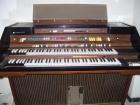 vendo organo hammond concorde profesional - mejor precio   unprecio.es