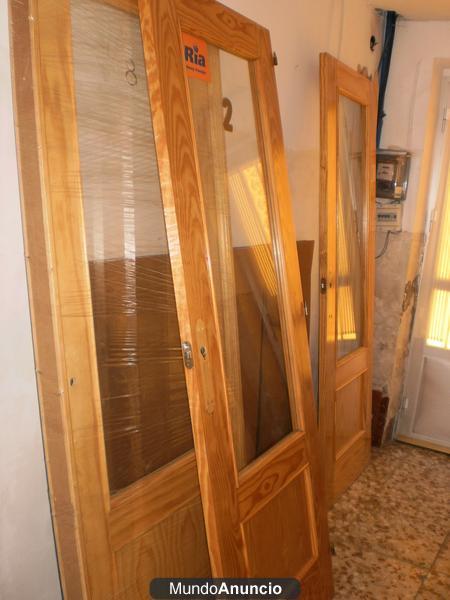 Puertas de interior 232048 mejor precio for Puertas para jardin interior