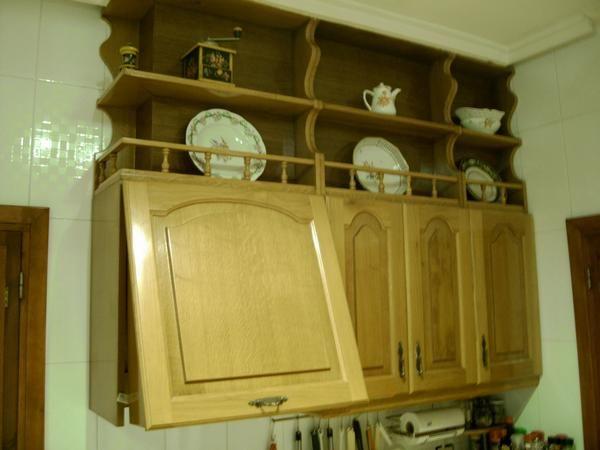 Vendo muebles de cocina de secunda mano 674428 mejor for Vendo muebles cocina