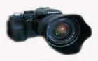 Panasonic Lumix DMC FZ50 + Conjunto tres lentes - mejor precio | unprecio.es