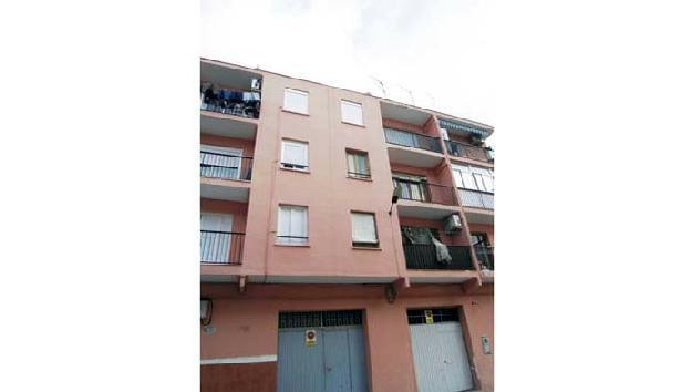 Apartamento en poliny de x quer mejor precio for Pisos en polinya