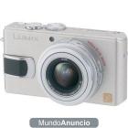 Panasonic DMC-LX2S 10.2MP Digital Camera with 4x O - mejor precio | unprecio.es