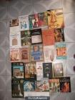 vendo 25 libros de la cultura egipcia (no novelas) - mejor precio | unprecio.es