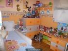 VENDO HABITACION INFANTIL CONVERTIBLE - mejor precio | unprecio.es