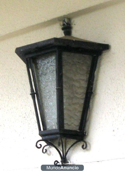 Apliques luz exterior mejor precio for Apliques de luz exterior