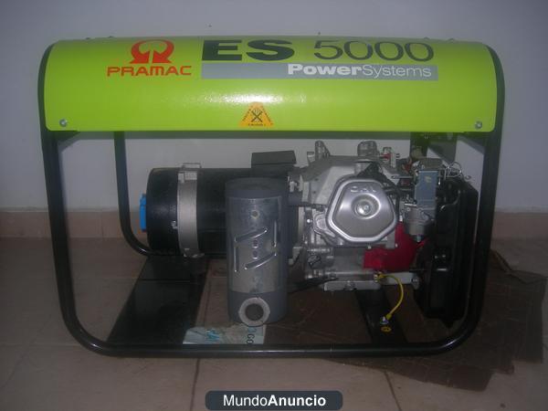 Generador electrico o grupo mejor precio - Generador electrico precios ...