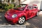 2009 Volkswagen New Beetle - mejor precio | unprecio.es
