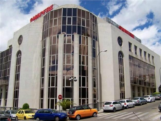 Oficina en alquiler en Madrid, Madrid