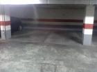 Alquilo plaza de garaje en avda. de la constitución - mejor precio   unprecio.es
