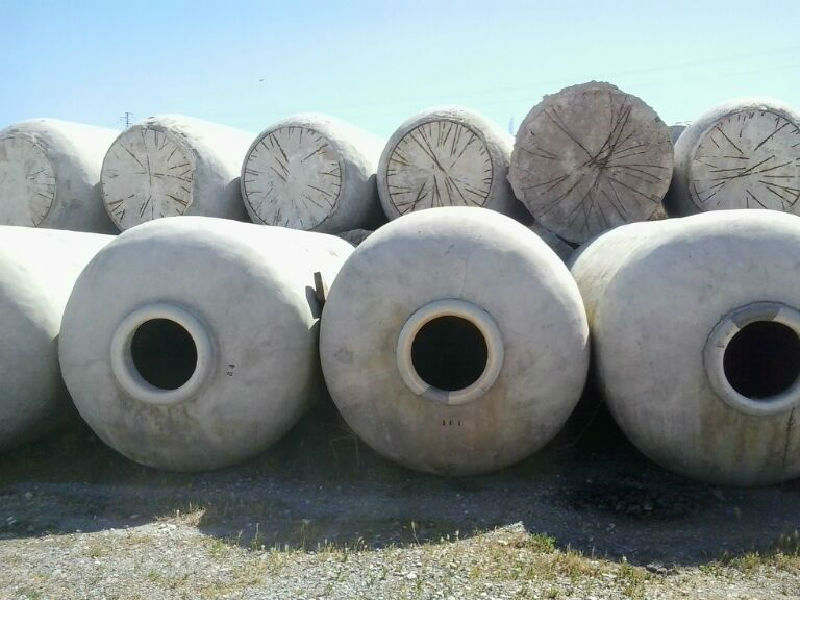 Depositos para agua tinajas de hormigon mejor precio - Precios de depositos de agua ...