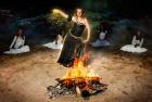 Brujas & akelarres para fiestas y eventos - mejor precio | unprecio.es