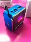 Amplificador sonido usb radio lector micro sd - mejor precio | unprecio.es