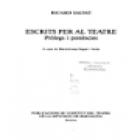 La tragedia como liberación. Introducción estética al Teatro moderno - mejor precio | unprecio.es