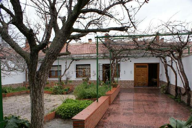 Casa en san mart n de la vega 1440212 mejor precio - Casa de san martin ...
