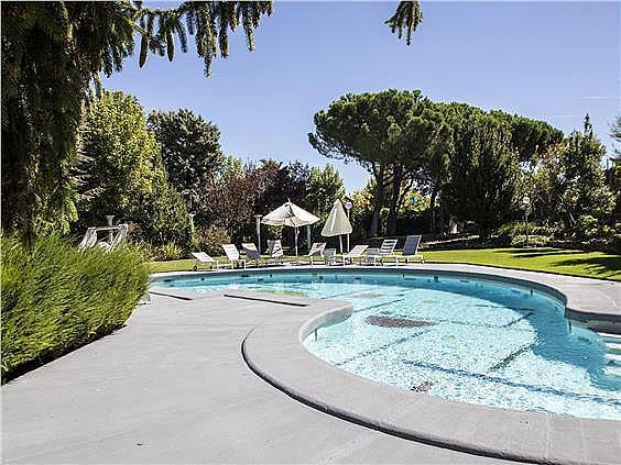 Casa en alcobendas 1552423 mejor precio for Compartir piso alcobendas