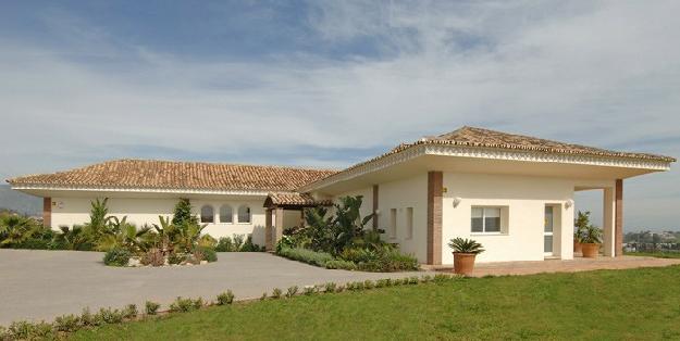 Villas a la venta en benahavis costa del sol 1382238 - Casas en la costa del sol ...