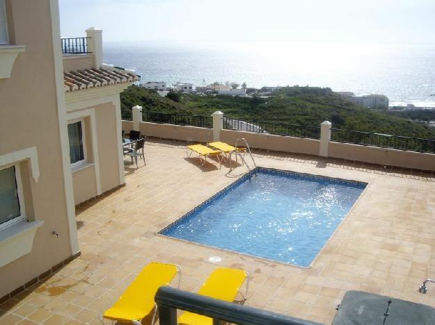 Chalet en venta en torrox costa m laga costa del sol 1572926 mejor precio - Venta de apartamentos en torrox costa ...