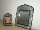 Conjunto Indú de espejo y marco portaretratos - mejor precio | unprecio.es