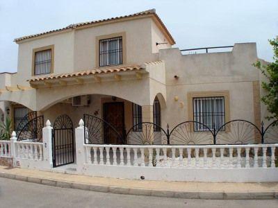 Apartamento en alquiler de vacaciones en playa flamenca - Alquiler apartamentos costa blanca ...