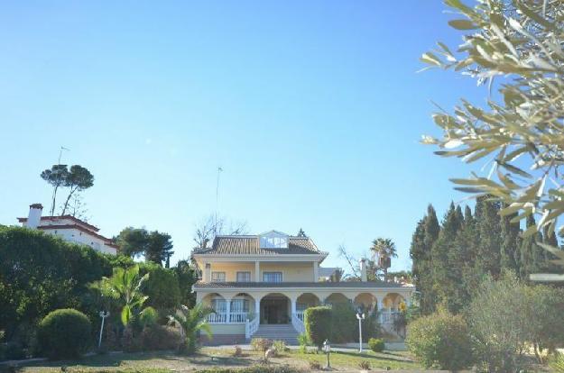 Chalet en alquiler de vacaciones en torremolinos m laga - Alquiler casa vacaciones malaga ...