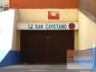 Plaza de aparcamiento - C/ San Cayetano - mejor precio | unprecio.es