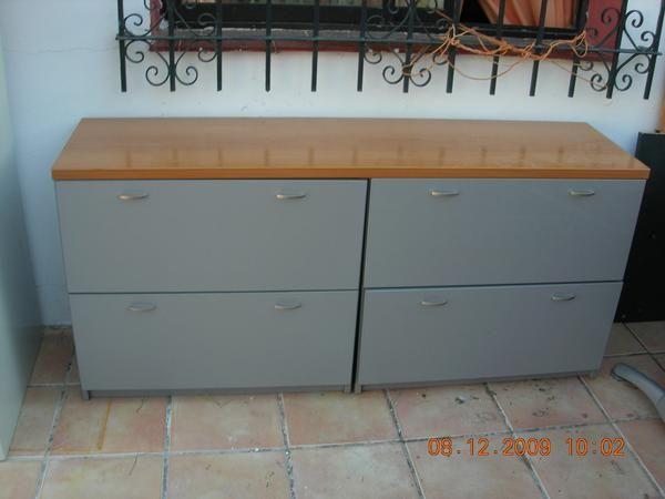 Gran oportunidad muebles de oficina muy economicos mejor for Precios de muebles para oficina