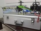 helicoptero radiocontrol 6 canales - mejor precio | unprecio.es