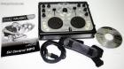 Mesa de mezclas digital USB, Hercules DJ Control mp3 - mejor precio | unprecio.es