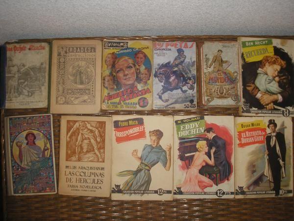 Libros antiguos 649585 mejor precio - Libros antiguos valor ...