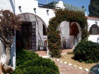 Adosado en venta en Villaricos, Almería (Costa Almería)