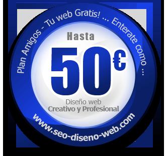 Diseño Web Gratis!
