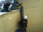 Autonomo.Trabajos verticales Humedades Goteras Rehabilitacion de edificios - mejor precio | unprecio.es
