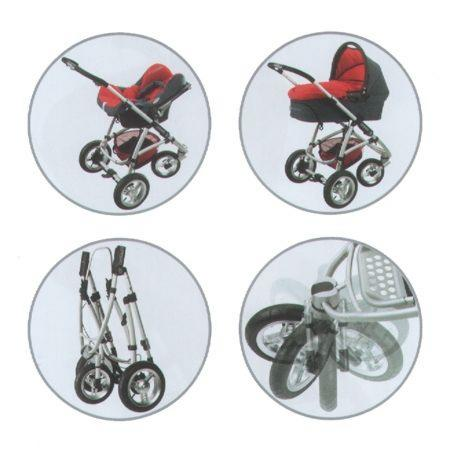 Quinny speedy SX  ( cochesito de bebé)