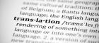 Traductora jurada de inglés / Sworn translator of English - mejor precio | unprecio.es