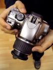camara de fotos canon eos 300d digital - mejor precio | unprecio.es