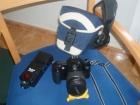 camara reflex canon eos 3000 - mejor precio | unprecio.es